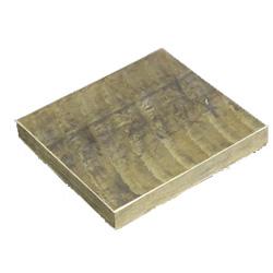 placa-bronz